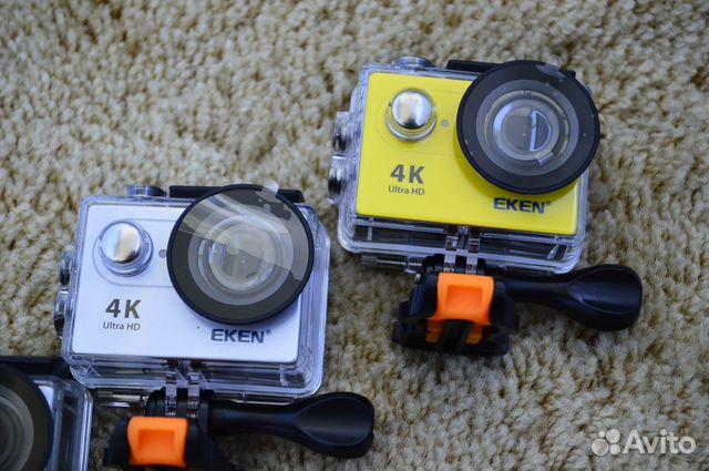 Экшен видеокамера размером Gopro Action cam 89531855885 купить 4
