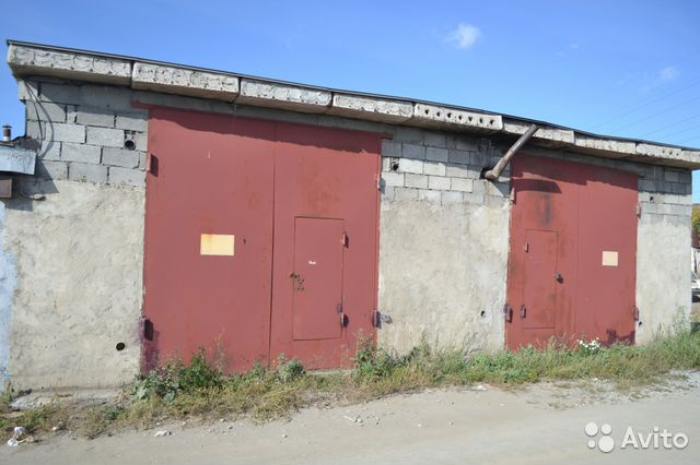 Авито челябинск купить гараж купить гараж в александрове район черемушки