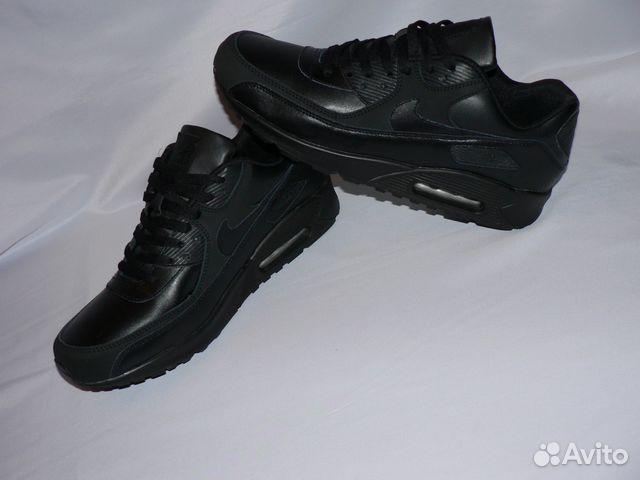 Nike Air Max размер 44 (28,5 см