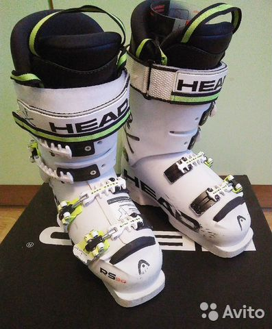 Горнолыжные ботинки head raptor rs90 р-р 23-23,5 купить в Москве на ... 30c5afefdc1