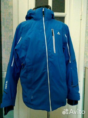 Мужская зимняя спортивная куртка купить в Санкт-Петербурге на Avito ... 78d31158ae5