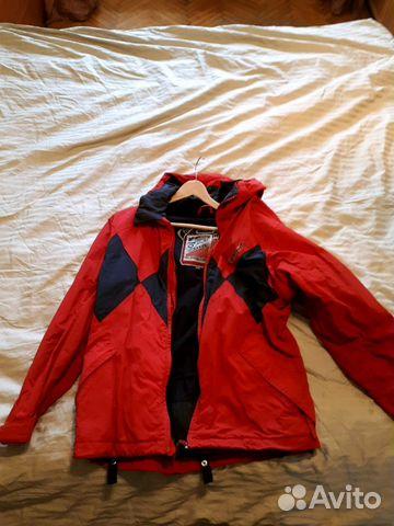 1c222d19b2b7 Одежда для сноуборда купить в Москве на Avito — Объявления на сайте ...