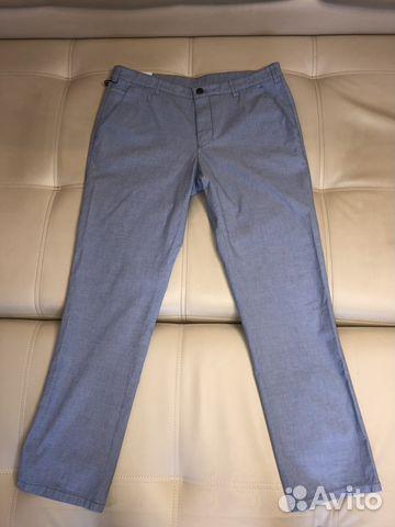 fbb87ef7441 Мужские брюки