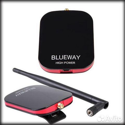 BLUEWAY HIGH POWER N9000 TREIBER WINDOWS 7