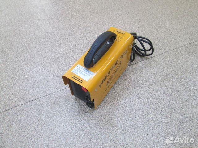Сварочный аппарат prestige 160a схема стабилизатор напряжения 380 вольт 80 квт