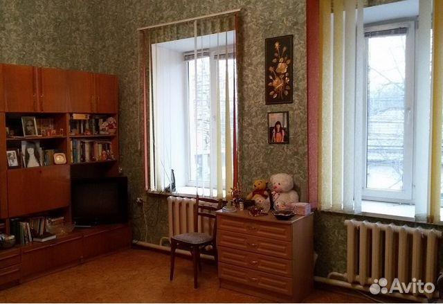Продается трехкомнатная квартира за 3 400 000 рублей. респ Крым, г Симферополь, ул Карла Маркса.
