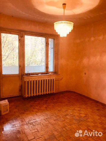 Продается двухкомнатная квартира за 3 800 000 рублей. Московская обл, г Пушкино, ул Инессы Арманд, д 3А.