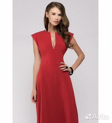 Продам шикарное платье 89511389041 купить 1