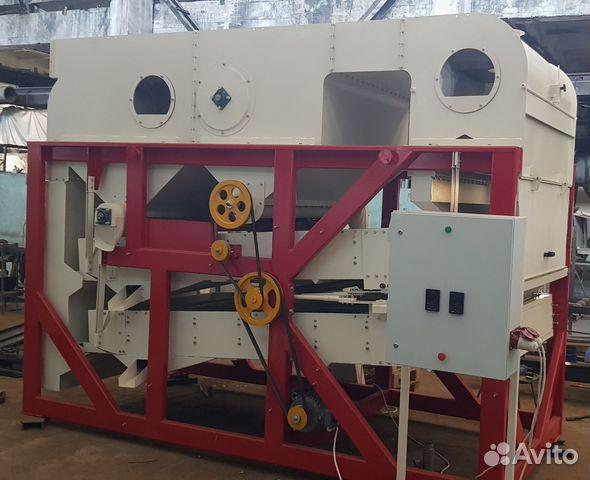 Зерноочистительная машина мзу-80-40-20 89275271145 купить 9