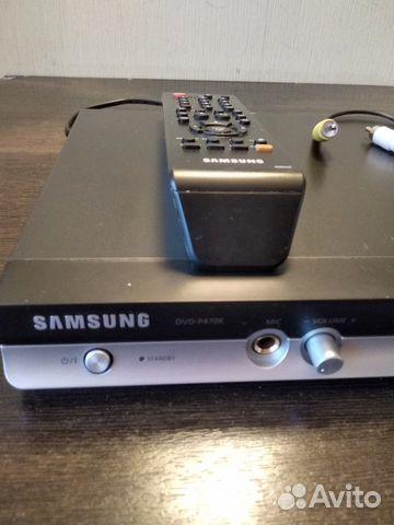 Продам DVD проигрыватель SAMSUNG. Отличное состоян