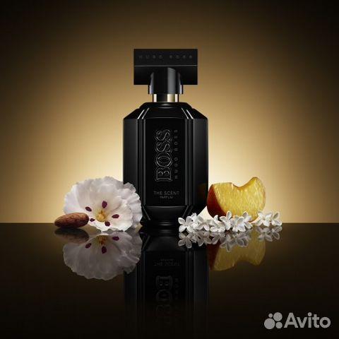Hugo Boss The Scent Parfum Edition For Her 100 M купить в липецкой