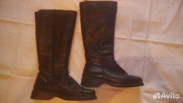 f38a6060f Зимние сапоги, женские, размер 38 купить в Самарской области на ...