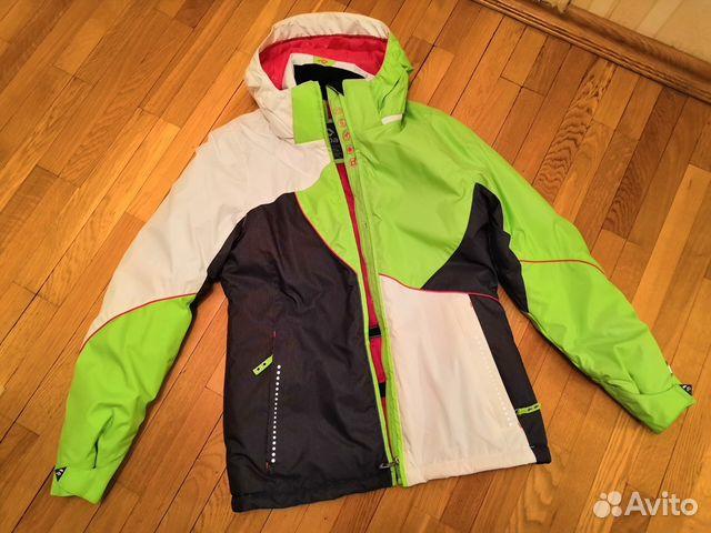 Продаю горнолыжный костюм Jupa   Festima.Ru - Мониторинг объявлений 1edc41d6dd9
