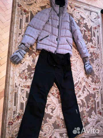 95fe788f8284 Проодаю куртку и штаны для катани сноуборда купить в Москве на Avito ...