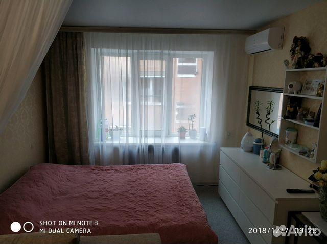 Продается однокомнатная квартира за 2 050 000 рублей. Краснодар, микрорайон Молодёжный, 2-я Целиноградская улица, 38.