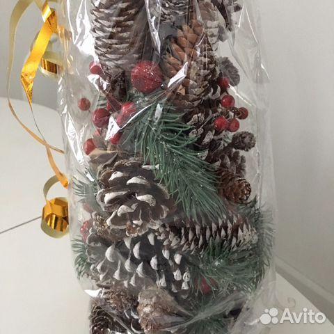 Украшение на арку, на Новый год,елка 2 шт разные  89814523849 купить 4