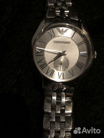 Часы emporio armani   Festima.Ru - Мониторинг объявлений 35f40cbd429