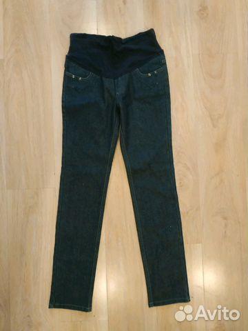 Брюки летние и джинсы для беременных, утеплённые купить в Москве на ... ade3fcfa8a2