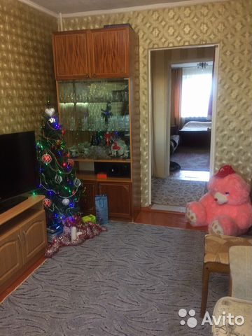 2-room apartment, 39.7 m2, 3/5 floor. buy 9