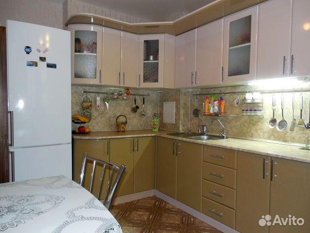 Продается двухкомнатная квартира за 4 500 000 рублей. Чехов, Московская область, улица Гагарина, 102А.
