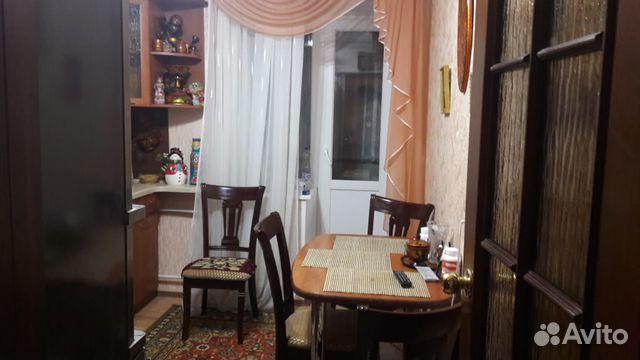 Продается двухкомнатная квартира за 2 700 000 рублей. Дзержинск, Нижегородская область, улица Петрищева, 14.