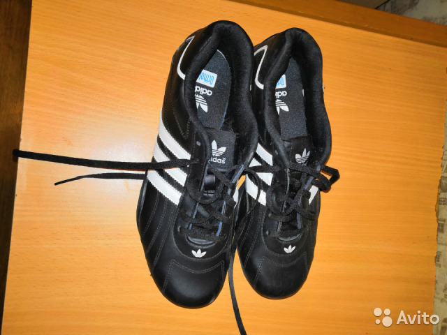 bf2614cf Кроссовки adidas ortholite goodyear | Festima.Ru - Мониторинг объявлений