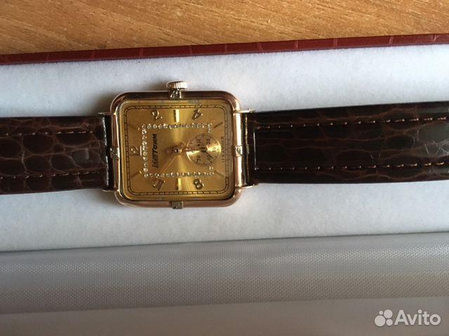 Часы мактайм золотые 585 пробы   Festima.Ru - Мониторинг объявлений baff1c064de