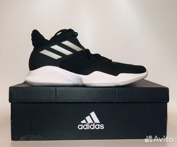0116f552 Баскетбольные кроссовки Adidas explosive bounce 20 купить в ...
