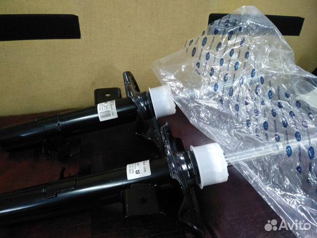Амортизаторы передние Ford Mondeo 89185070564 купить 3