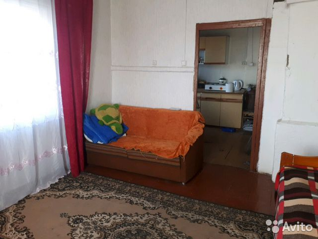 Дом 30 м² на участке 6 сот.