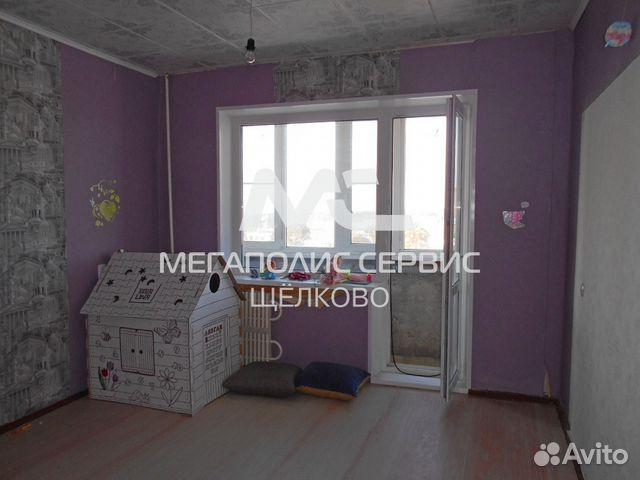 Продается двухкомнатная квартира за 2 600 000 рублей. Московская область, Биокомбината.