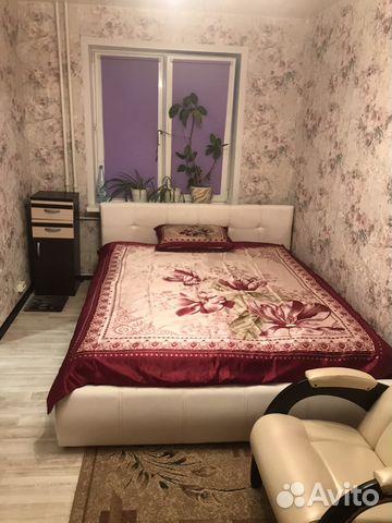 Продается двухкомнатная квартира за 2 700 000 рублей. Московская область, Клин, улица Карла Маркса, 81.