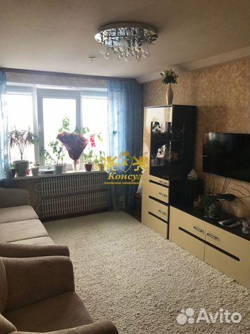 Продается трехкомнатная квартира за 1 700 000 рублей. Саратовская область, Саратов, Заводской, Прудная, 7.