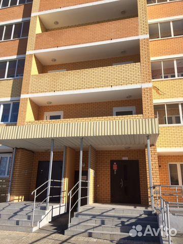 Продается трехкомнатная квартира за 4 366 200 рублей. Тула, улица Генерала Маргелова, 9Б.