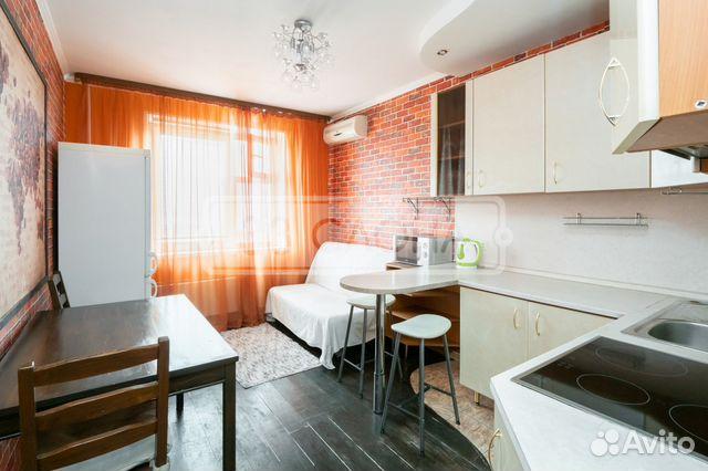 Продается однокомнатная квартира за 5 500 000 рублей. Россия, Московская область, Ленинский район, посёлок Развилка, 43.