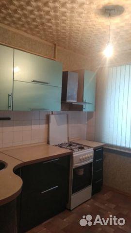 Продается двухкомнатная квартира за 2 290 000 рублей. Московская обл, г Воскресенск, ул Ломоносова, д 107А.