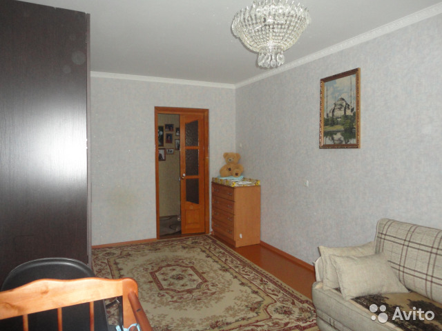 Продается однокомнатная квартира за 2 800 000 рублей. г Уфа, ул Юрия Гагарина, д 30.