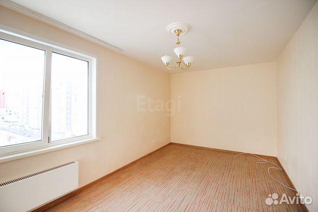 Продается однокомнатная квартира за 1 950 000 рублей. г Барнаул, ул Взлетная, д 36.