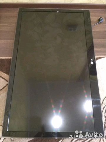 Телевизор LG на запчасти/ремонт 89293657021 купить 4