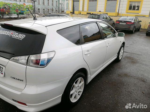 Toyota Caldina, 2005 89040398930 купить 2