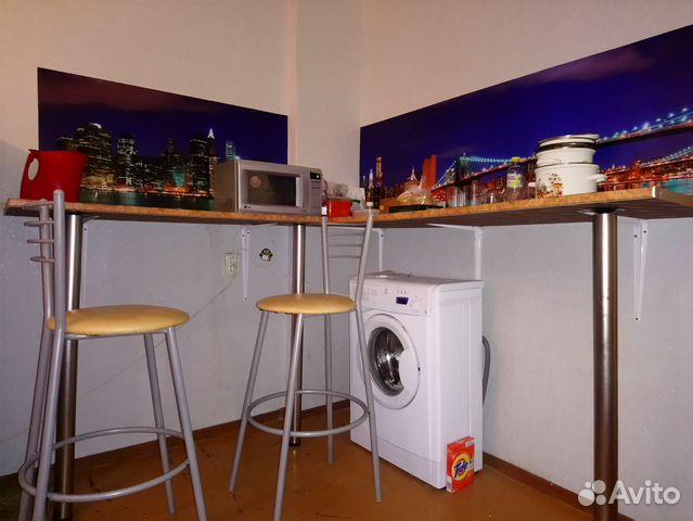 Продается квартира-cтудия за 1 150 000 рублей. г Мурманск, ул Академика Книповича, д 21.