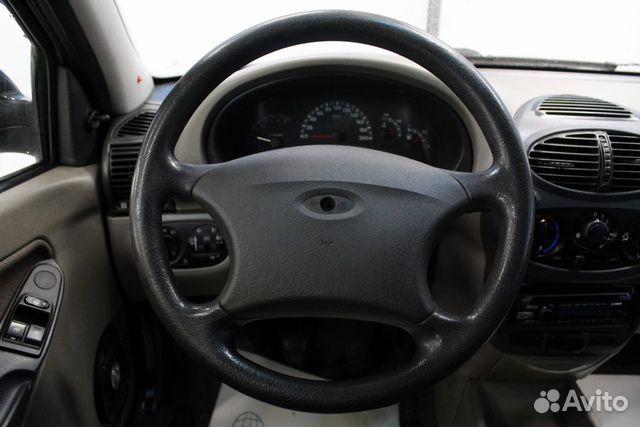 Купить ВАЗ (LADA) Kalina пробег 157 842.00 км 2010 год выпуска
