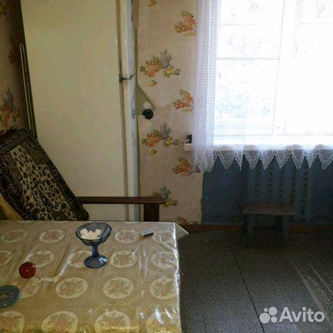 Продается двухкомнатная квартира за 1 500 000 рублей. Московская обл, г Клин, поселок Зубово.