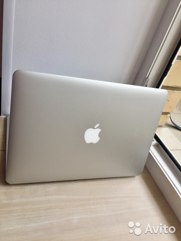 MacBook Air 13 SSD 256 gb