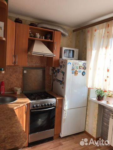 Продается трехкомнатная квартира за 2 400 000 рублей. Самарская обл, г Новокуйбышевск, ул Дзержинского, д 37А.