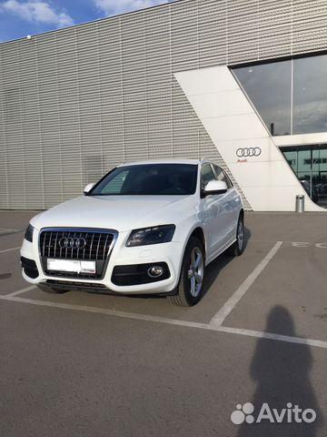 Audi Q5, 2010 89173481415 купить 2