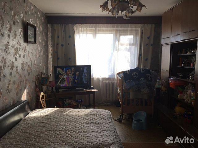 Продается двухкомнатная квартира за 2 950 000 рублей. г Тула, ул Литейная, д 36/44.