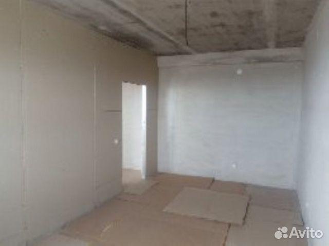 Продается двухкомнатная квартира за 2 350 000 рублей. г Киров, ул Московская, д 107.