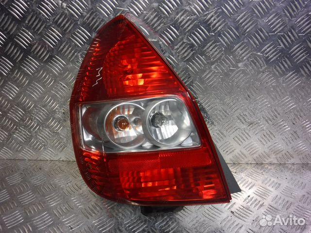 Honda Jazz фонарь задний левый 2002 2008 купить в санкт петербурге