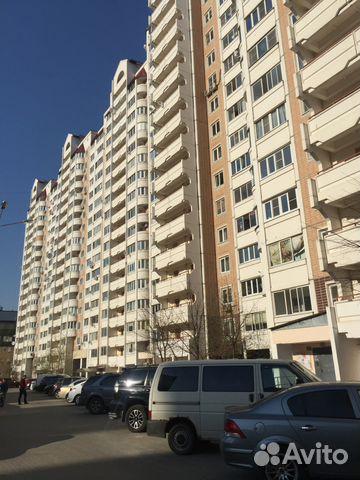Продается двухкомнатная квартира за 6 199 000 рублей. Московская обл, г Домодедово, мкр Северный, ул Коммунистическая 1-я, д 31.